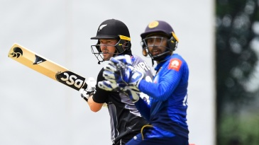 Colin Munro often comes good in T20 cricket for New Zealand