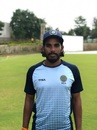 Akshath Reddy finished Ranji Trophy 2018-19 with 797 runs at 79.70, including a career-best 250
