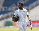 Cheteshwar Pujara had a forgettable tour of the West Indies, West Indies v India, 2nd Test, Kingston, 3rd day, September 1, 2019