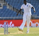 Jason Holder lets his frustration out, West Indies v India, 2nd Test, Kingston, September 1, 2019
