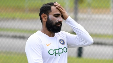 Mohammed Shami has been ordered to surrender within 15 days of his return to India