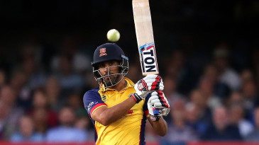 Ravi Bopara has been left frustrated after spending the season at number six