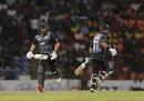 Tom Bruce and Colin de Grandhomme swung momentum the visitor's way, Sri Lanka v New Zealand, 2nd T20I, Pallekele, September 3, 2019