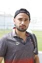 Afghanistan's mystery spinner Waqar Salamkheil