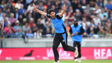 Pat Brown hopes that Worcestershire can bring confidence from their success against Sussex in last year's final into their quarter-final