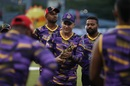 Brendon McCullum gets a taste of life as a T20 coach, Trinbago Knight Riders v St Kitts & Nevis Patriots, Caribbean Premier League, Port-of-Spain, September 4, 2019