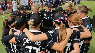 New Zealand will now focus on preparing for the T20 World Cup