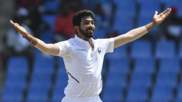 Jasprit Bumrah's excellence in all three formats makes him stand out