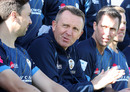 Dominic Cork has been at the helm for Derbyshire's quiet revolution in T20 cricket