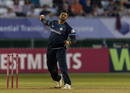 Ravi Rampaul has led the way with the ball for Derbyshire this season