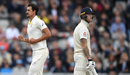 Contrasting emotions as Mitchell Starc removed Ben Stokes, England v Australia, 4th Test, Day 4, Manchester, September 7, 2019
