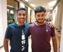 Abhimanyu Easwaran and Priyank Panchal have both made strong cases for a call-up to the national level, India Red v India Green, Duleep Trophy final, Bengaluru, September 7, 2019