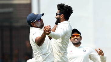 Anil Kumble said the team could accommodate both R Ashwin and Ravindra Jadeja in the XI