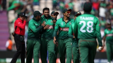 Shakib Al Hasan will be leading the Bangladesh T20I side despite his many recent reiterations of unwillingness to be the captain
