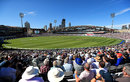 The Oval bathed in late summer sunshine, England v Australia, 5th Test, The Oval, September 13, 2019