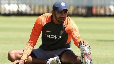 The Tests against South Africa will be Jasprit Bumrah's first at home