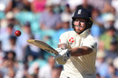Ben Stokes pulls, England v Australia, 5th Test, The Oval, September 14, 2019