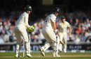 Joe Denly edged to slip for 94, England v Australia, 5th Test, The Oval, September 14, 2019