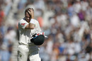 David Warner fell to Stuart Broad for the seventh time in the series, England v Australia, 5th Test, The Oval, September 15, 2019