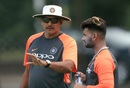 'No one will change his style but match awareness becomes crucial' - Ravi Shastri on Rishabh Pant