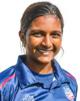 Lisa Ramjit