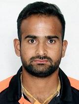 Vishal Singh Kushwah