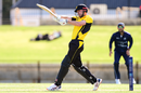 Ashton Turner struck a 45-ball fifty following recovery from shoulder surgery, Western Australia v Victoria, Marsh One-Day Cup, WACA, September 21, 2019