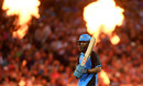 Moeen Ali in action during the Vitality Blast final, Worcestershire v Essex, Vitality Blast final, Edgbaston, September 21, 2019