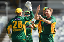 James Faulkner made an impressive return to Tasmania's one-day side, Tasmania v Victoria, Marsh One-Day Cup, Perth, September 23, 2019