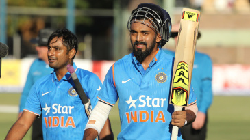 Ambati Rayudu and KL Rahul can re-establish their white-ball credentials with the domestic 50-over tournament