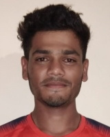 Image result for ripal patel cricketer