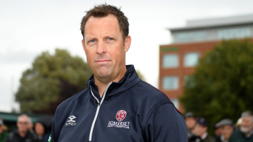 Marcus Trescothick: saved lives, changed his sport