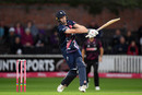 Zak Crawley of Kent has blossomed into an impressive white-ball player over the past year, Somerset v Kent, Vitality Blast, Taunton, August 10, 2019