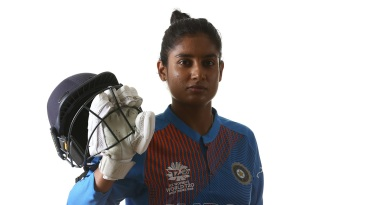 Mithali Raj wants to win the elusive World Cup trophy before finishing up