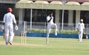 Tabish Khan takes a wicket against Northern, Northern v Sindh, Quaid-e-Azam Trophy, Rawalpindi, 1st day, September 28, 2019