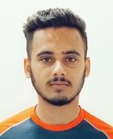Abdul Samad Farooq