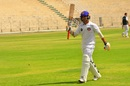 Salman Butt scored a double-century, Balochistan v Central Punjab, QeA Trophy, Day 2, Round 3, Quetta, September 29, 2019