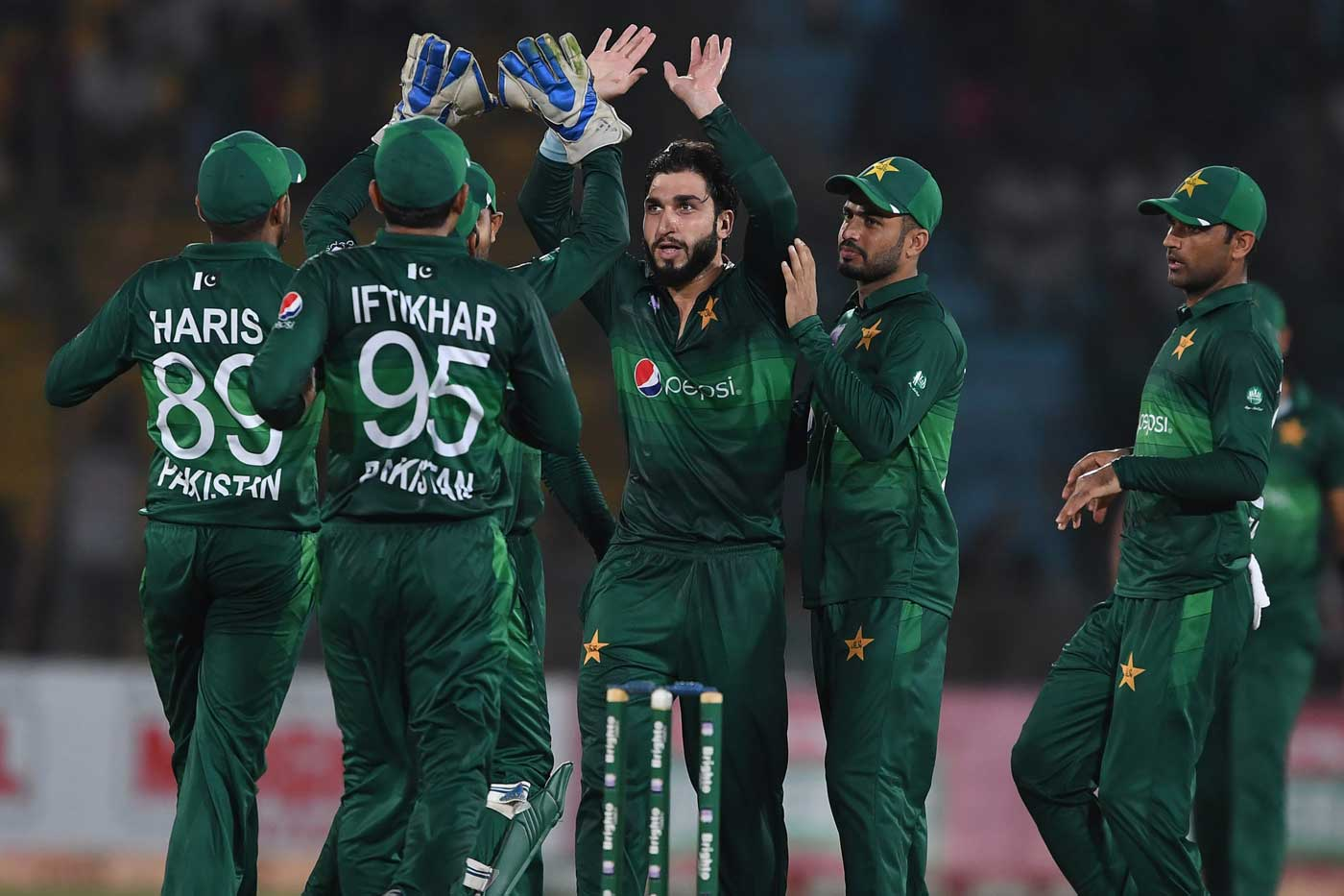 PCB says its too premature to say if Pakistan's tours of Ireland and Netherland will be ruled out due to the Coronavirus Pandemic