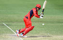 Alex Carey plays through the leg side, New South Wales v South Australia, Marsh One-Day Cup, Allan Border Field, September 26, 2019
