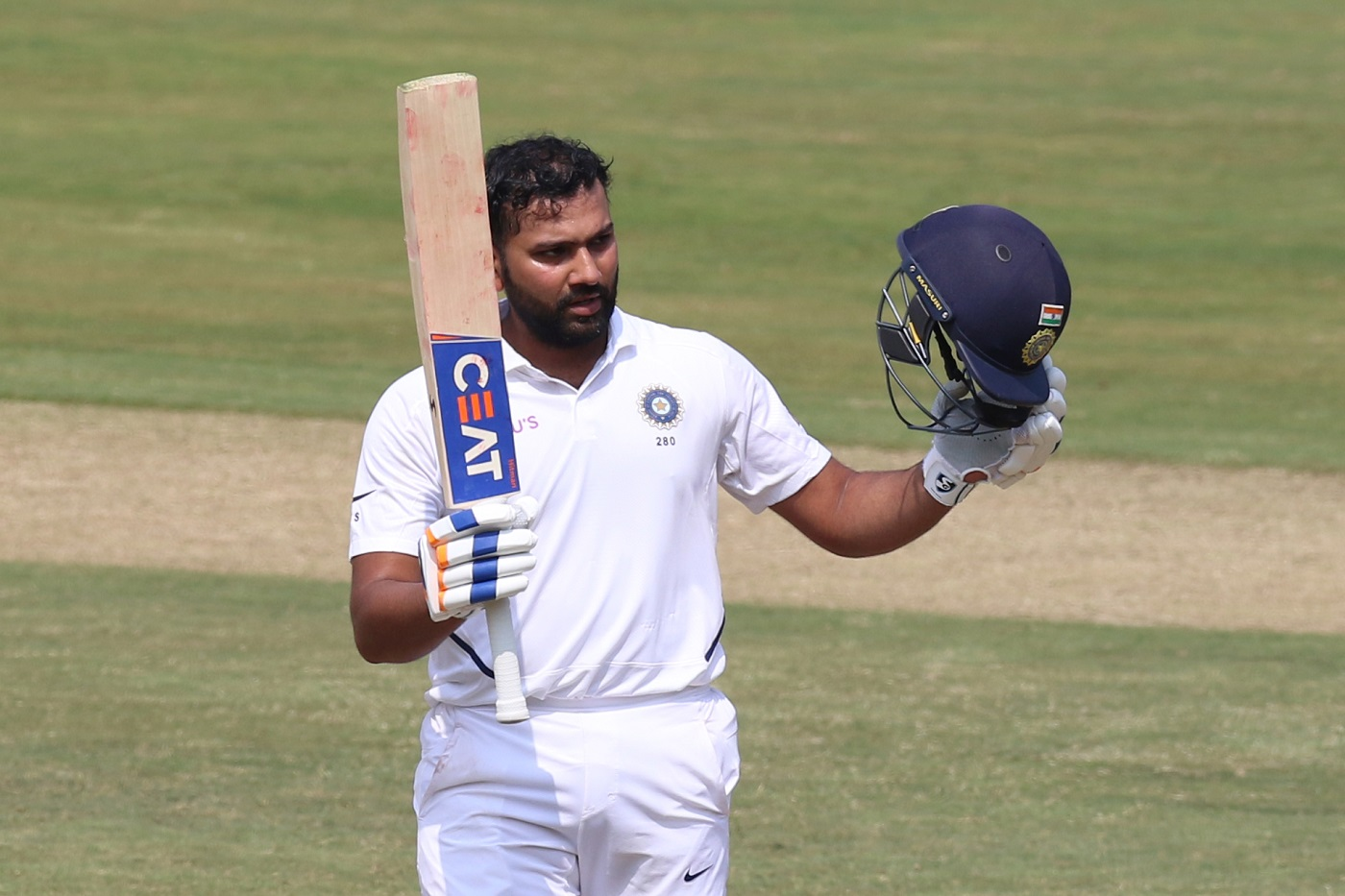 Ian Chappell: Why getting Rohit Sharma to open in Tests is a good move