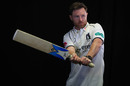 Ian Bell during Warwickshire's media day at Edgbaston, April 04, 2019