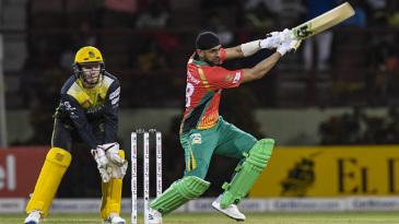 Shoaib Malik's unbeaten knock played a crucial role