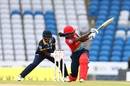 Stafanie Taylor led Revellers to victory in the T10 Challenge