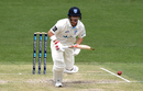 David Warner was back in the runs at the start of the season, Queensland v New South Wales, Sheffield Shield, Brisbane, October 11, 2019