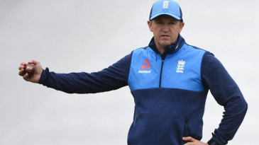 Andy Flower had been at the ECB since 2007