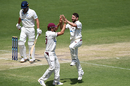 Michael Neser did early damage to New South Wales, Queensland v New South Wales, Sheffield Shield, Brisbane, October 13, 2019