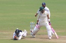 Wriddhiman Saha's juggling catch sends Faf du Plessis back,  India v South Africa, 2nd Test, Pune, 4th day, October 13, 2019