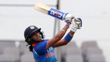 The Harmanpreet Kaur India need in a World Cup season