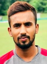Samarth Singh