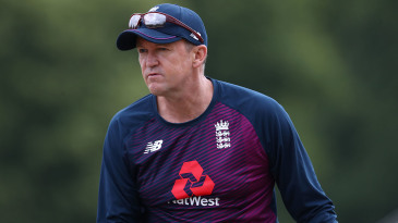 Andy Flower has taken up his first coaching role since leaving the ECB